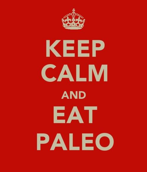KateUpdates Eat Paleo