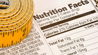 kateupdates counting calories