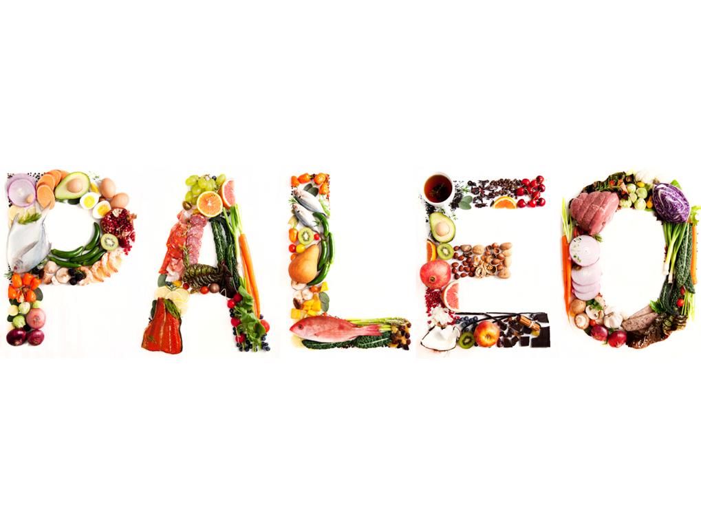 KateUpdates.com Paleo Diet